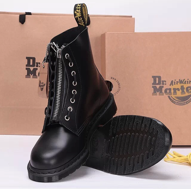 Dr Martens Model 1460 (Navy Blue) SGD 105.00. SIZES  EURO 35-45 218ddf09ec48
