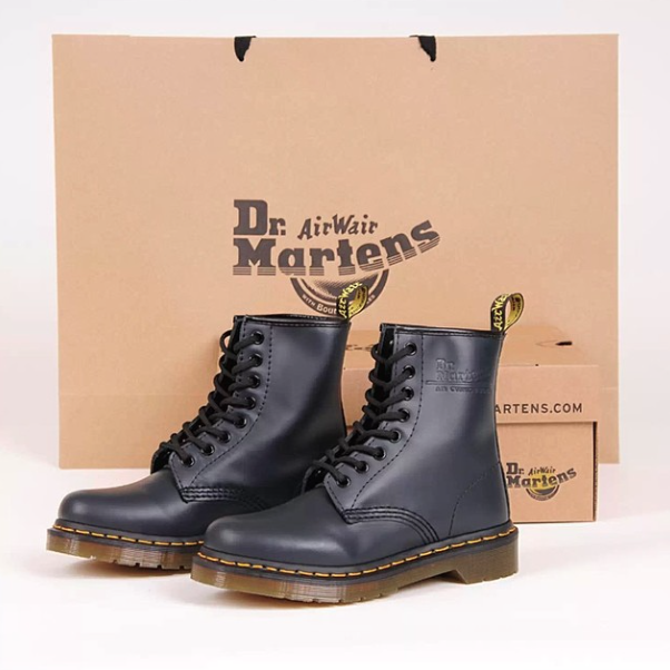 Dr Martens Model 1460 (Cherry Red) SGD 105.00. SIZES  EURO 35-45 e07cb50f7e15